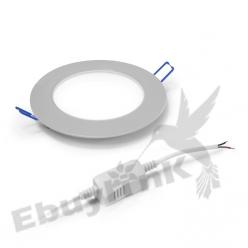 Светодиодная панель 6W